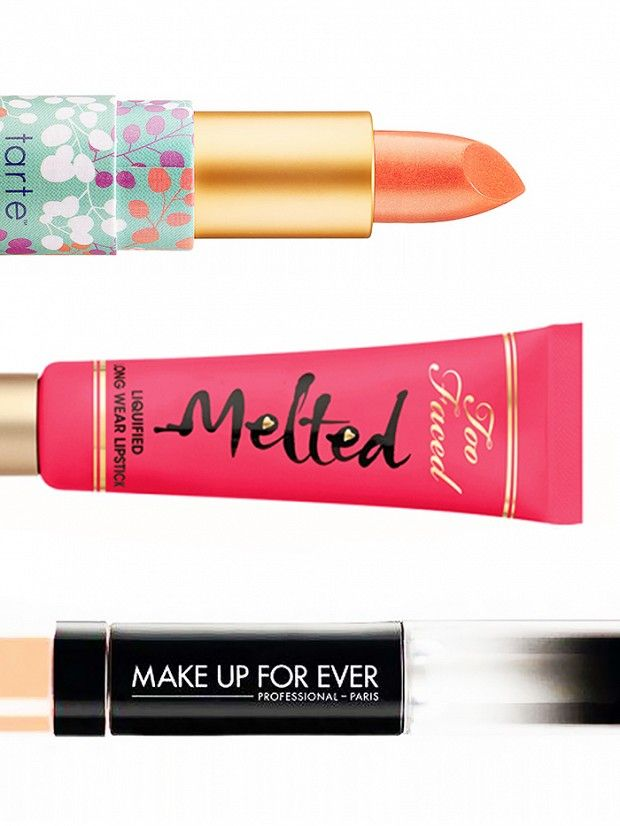 No stains and smears here, just long-lasting color! via @byrdiebeauty