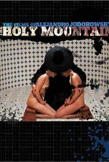 the holy mountain alejandro jodorowsky is crazy