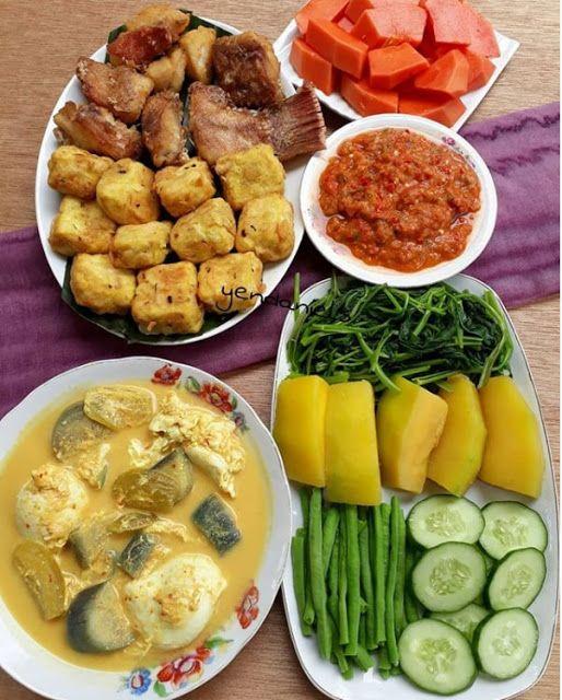 Resep Menu Makan Siang 1 Paket Makan Siang Resep Masakan Prancis Resep Makan Siang Sehat