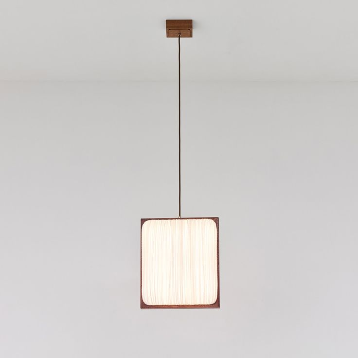 Simon Says Yes with Mahogany LED Pendant Light & 195 best LED Love images on Pinterest   Chandeliers Contemporary ... azcodes.com