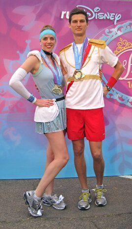 Disney's Princess Half Marathon 2012 race recap   Washington Times Communities