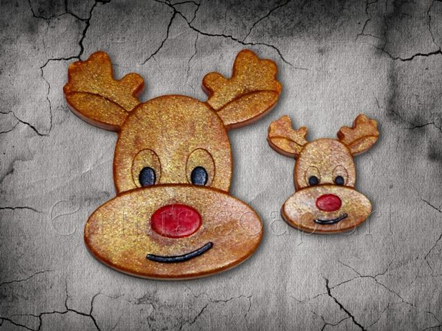 Rudolf 2 soap