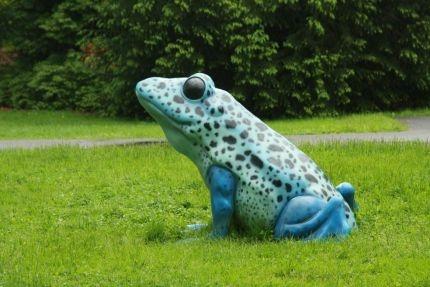Tyler Arboretum: Gardens Sculpture, Magazines Subscrib, Gardens Magazines, Frogs Gardens, Tyler Arboretum, Frogs Stuff, Fine Gardens, Dimen, Kooki Stuff
