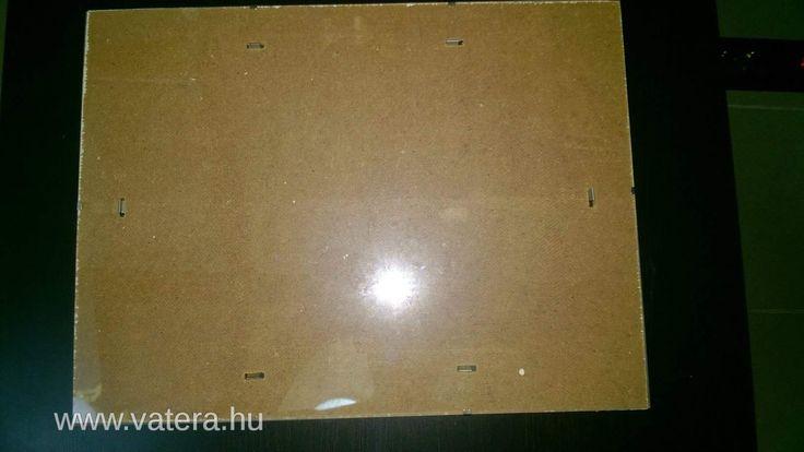 Képkeret 30*40 cm Matt Clips ( pattintós ) - 750 Ft - Nézd meg Te is Vaterán - Kép, keret - http://www.vatera.hu/item/view/?cod=2101905539