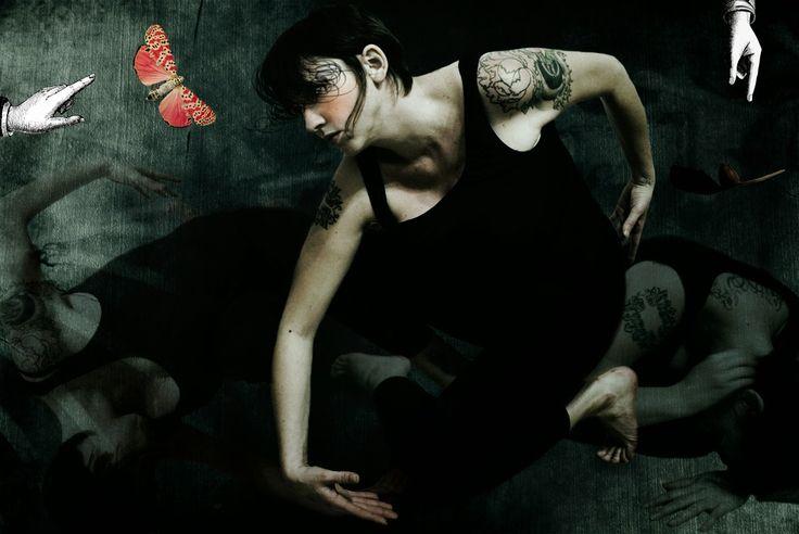 ARTS FREE III MILLENNIO: Catucci Luisa Artist