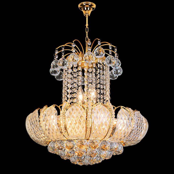60 best Chandelier Lights images on Pinterest Homes Beautiful