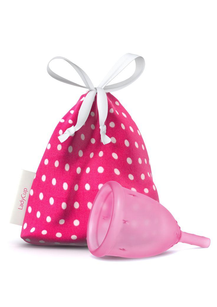 Pink LadyCup