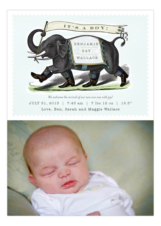 114 best Beautiful Birth Announcements images – Inexpensive Birth Announcements
