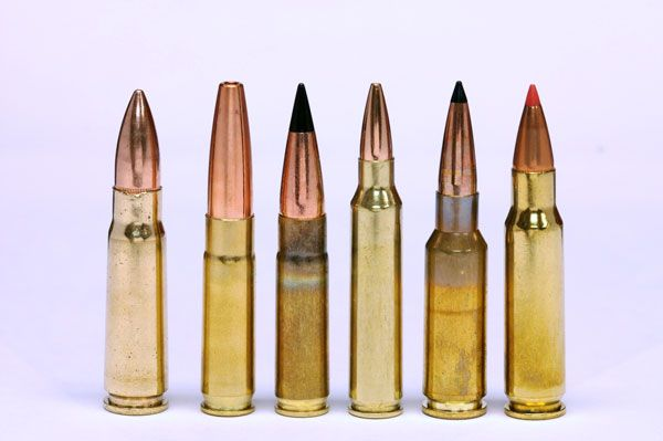 6 Reasons to Reload the .300 Blackout