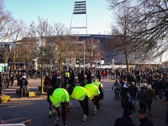 Werder Bremen - Hamburger SV 1:0