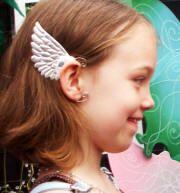 EarWings- A Unique accessory for unique people   $25.00 a pair