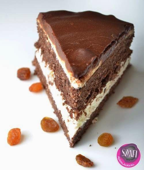 Paleo barát túró rudi torta és muffin (gluténmentes, tejmentes)