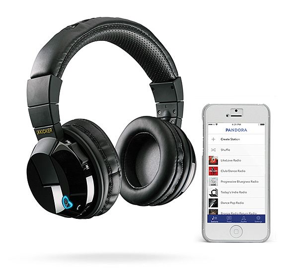 Wireless earbuds bluetooth headphones - kicker wireless earbuds bluetooth