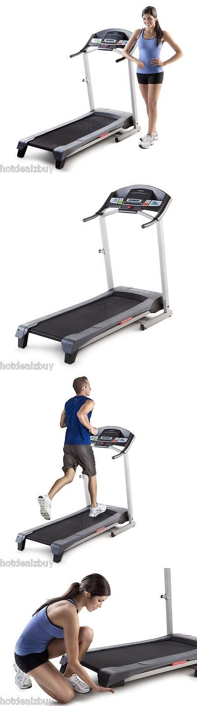 Treadmills 15280: Electric Fitness Treadmill Incline Running Walking Workout Exercise Lcd Machine -> BUY IT NOW ONLY: $347.66 on eBay!