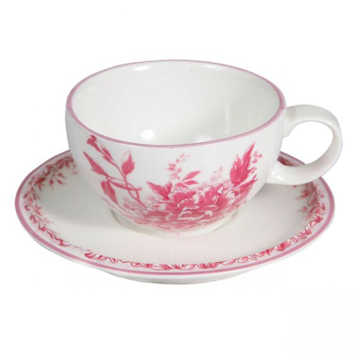 В самом цвету: посуда Floral melody. Окунуться в цветущее лето можно и посреди бесцветной зимы. А поможет вам сделать это цветы, ожившие в керамической посуде Floral melody.Они настолько реалистичны, что чувствуешь их запах, слышишь мелодичный шепот их листьев.
