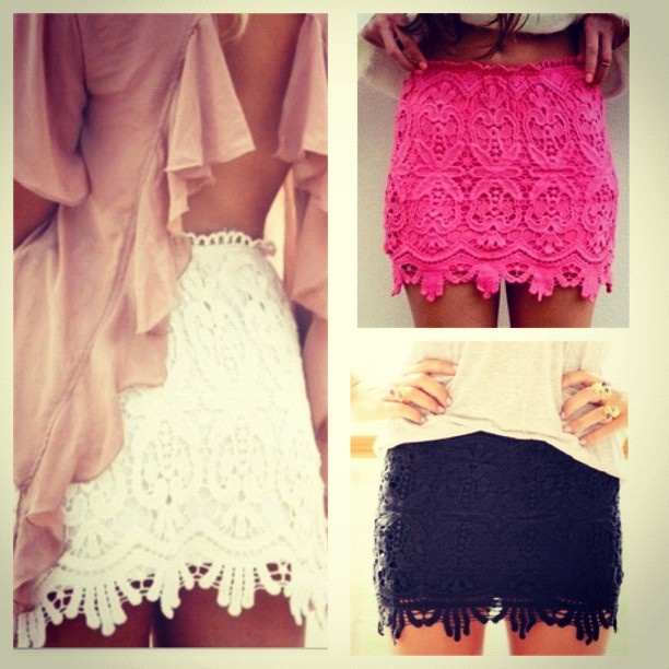 Purdy skirts