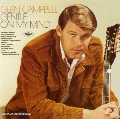 """Glen Campbell - """"The Lineman For The County"""""""