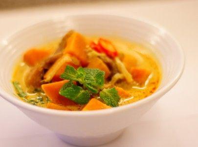 Velo - Healthy Vietnamese food to eat in or take away in London Bridge