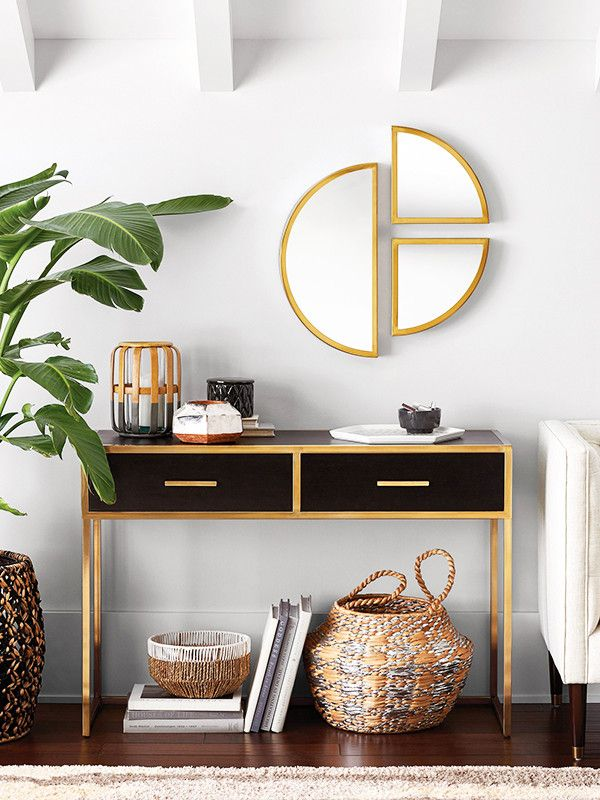 Nate Berkus on Trends for the New Year and His New Collection for Target via @MyDomaine