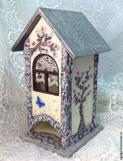 Кухня ручной работы. Ярмарка Мастеров - ручная работа Чайный домик Сакура. Handmade.