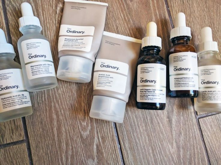 6 Months After Using More The Ordinary Skincare | hoiyinli.com 6 Months After Using More The Ordinary Skincare | <a href=