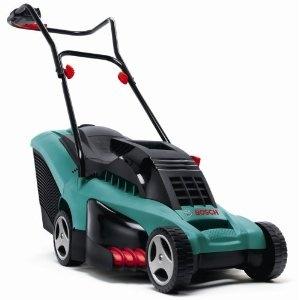 Bosch Rotak 36 Mower