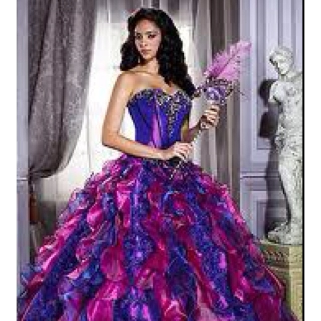 160 best Dresses/Gowns images on Pinterest | Sweet dress, 15 anos ...
