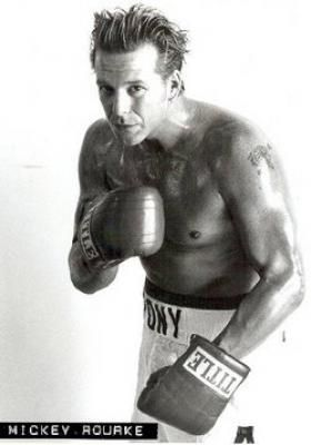 1964~1973 Amateur Boxer at age 12, won his 1st match as an 118lb. Bantumweight, 12 straight knockout streak..