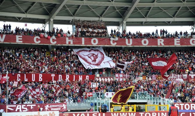 Torino-Sampdoria: Forventede startopstillinger