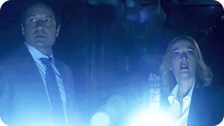 THE X-FILES Sequel Season 1 TRAILER (2016) Fox Mystery Series