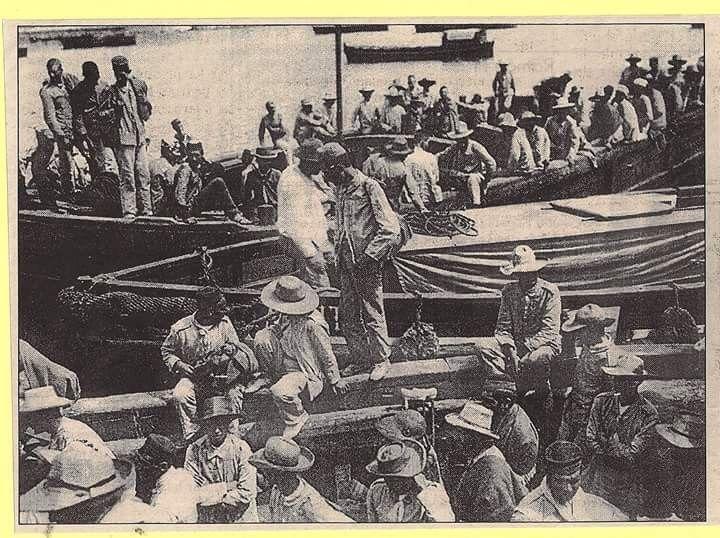 Cuba repatriados