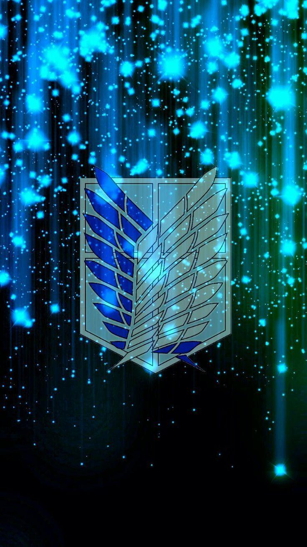 Wallpaper Wings Of Freedom Attack On Titan Shingeki No Kyojin My Blog Attack On Titan Anime Attack On Titan Aot Wallpaper