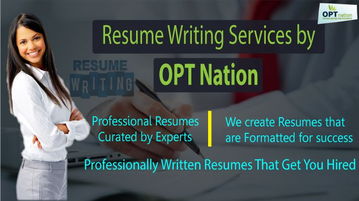 We create #Resume that are Formatted for Success Get your Professional Resume  Resume Writing Services by #OPTNation