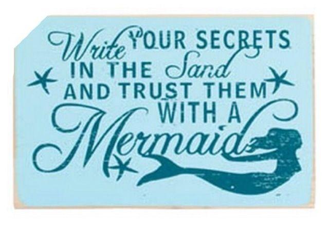 Mermaid Quotes. QuotesGram