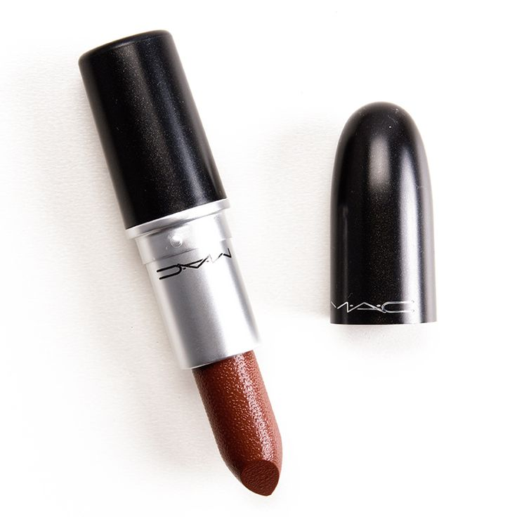 MAC Photo Lipstick Review & Swatches