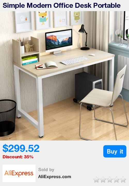 25 best Portable Computer Desk ideas on Pinterest  Portable work