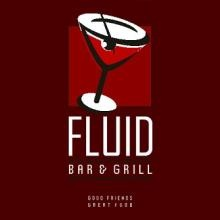 Fluid Bar and Grill Courtenay, BC