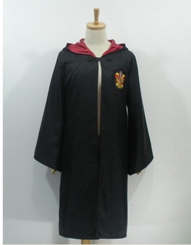 Harry school boy wizard accessoires costume robe fantaisie