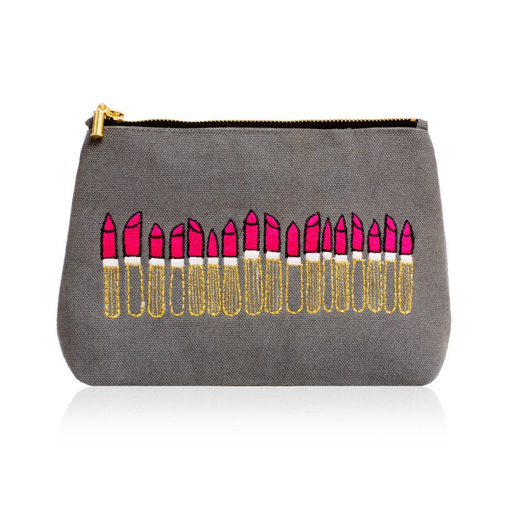 Am liking this Twilight Lipstick Pouch @sewlomax via @Saleservant