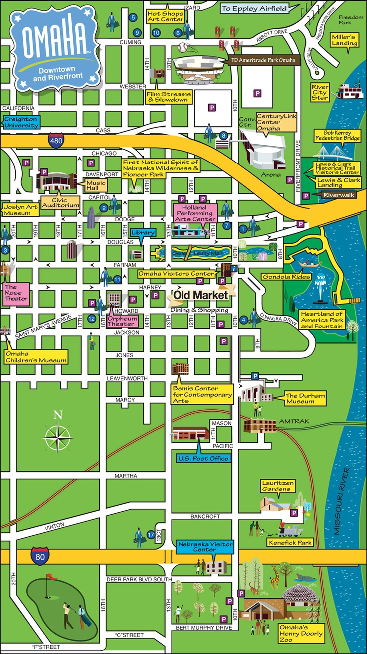 48 best Omaha Historical Maps images on Pinterest Historical maps