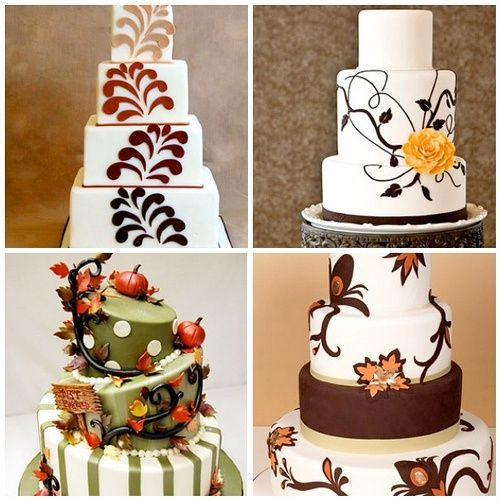 wedding cakes falling over 78 best images about fall cake ideas on fall 24342
