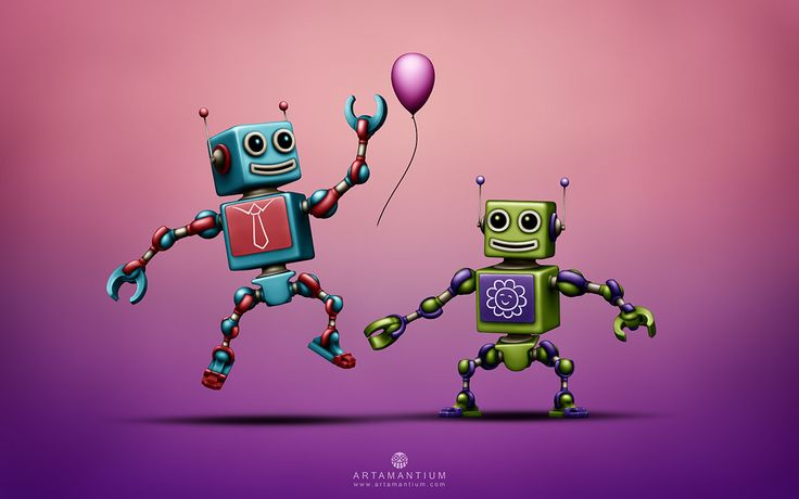 Robot Playtime – Artamantium. Everybody needs a little playtime every now and then. Even if you feel that you are living as a robot, try to find and make time to remember how to be a playful child again.