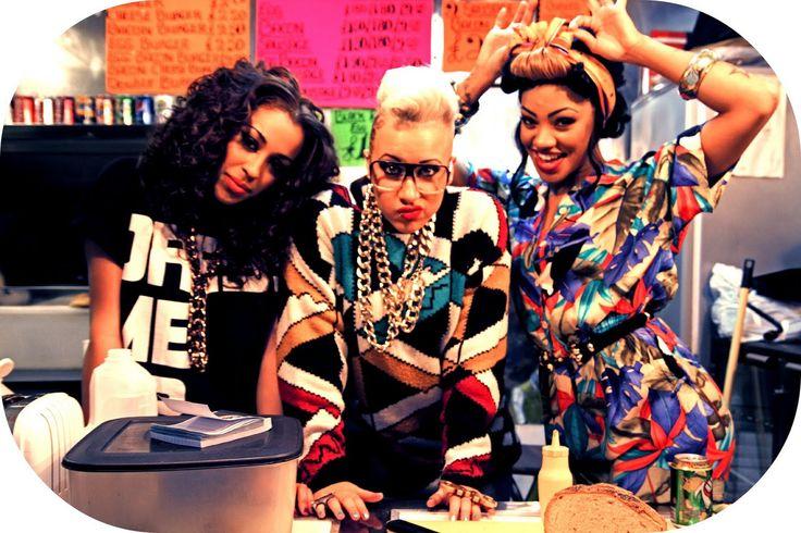 80s hip hop culture   Stylists Notepad April 2011