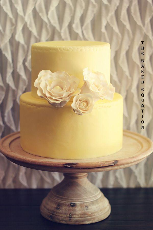 Bridal shower cake cake pinterest bridal shower for Cakes for wedding showers