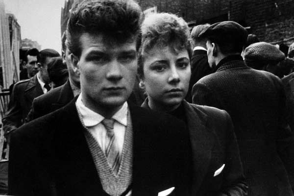 1950s Teddy Boys: Style, Trends, History & Pictures