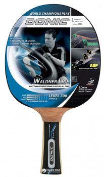Ракетка для настольного тенниса Donic Waldner 700 (754872)