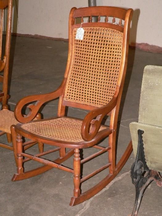 ... Furniture  Pinterest  Rocking chairs, Chairs and Wooden rocking