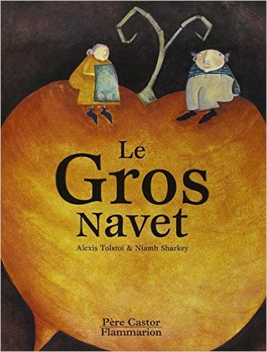 materalbum : Le Gros navet