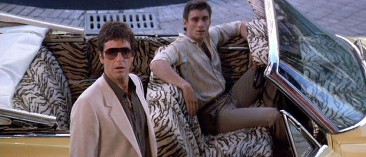 50 Best Scareface Images On Pinterest Al Pacino