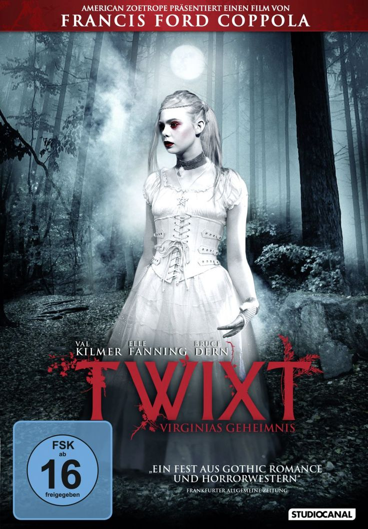 elle fanning twixt photos | Gute Horrorfilme 2013 - Horrorfilm Reviews » Twixt (2011)